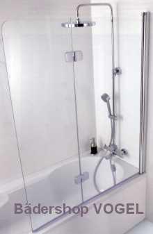 Aufsatz für die Badewanne PREMIUM zweiteilig